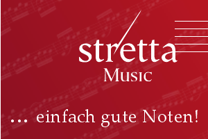 Stretta Music Notenversand und Notendownload